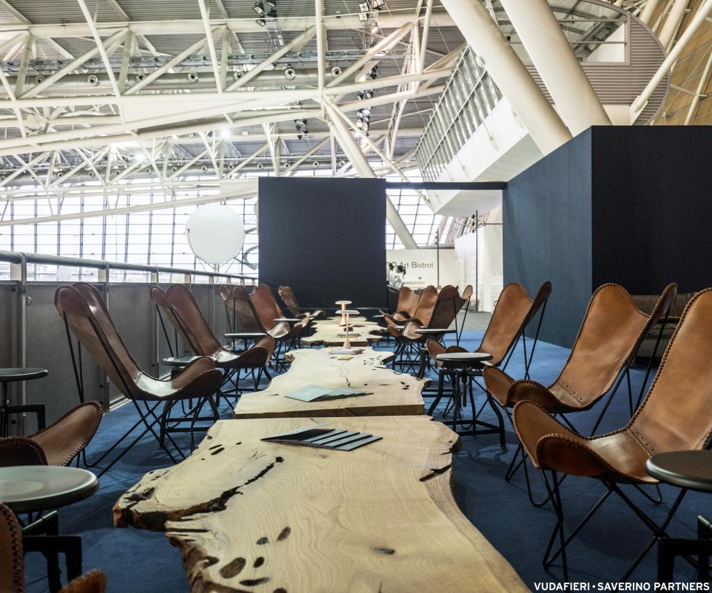 Vip Lounge - Artissima Fair 2018